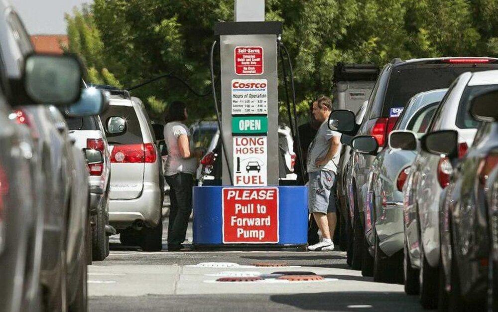 افزایش قیمت بنزین در پی حملات سایبری در آمریکا