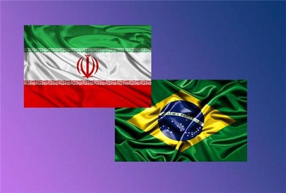 لایحه معاهده معاضدت حقوقی در امور مدنی بین ایران و برزیل تصویب شد