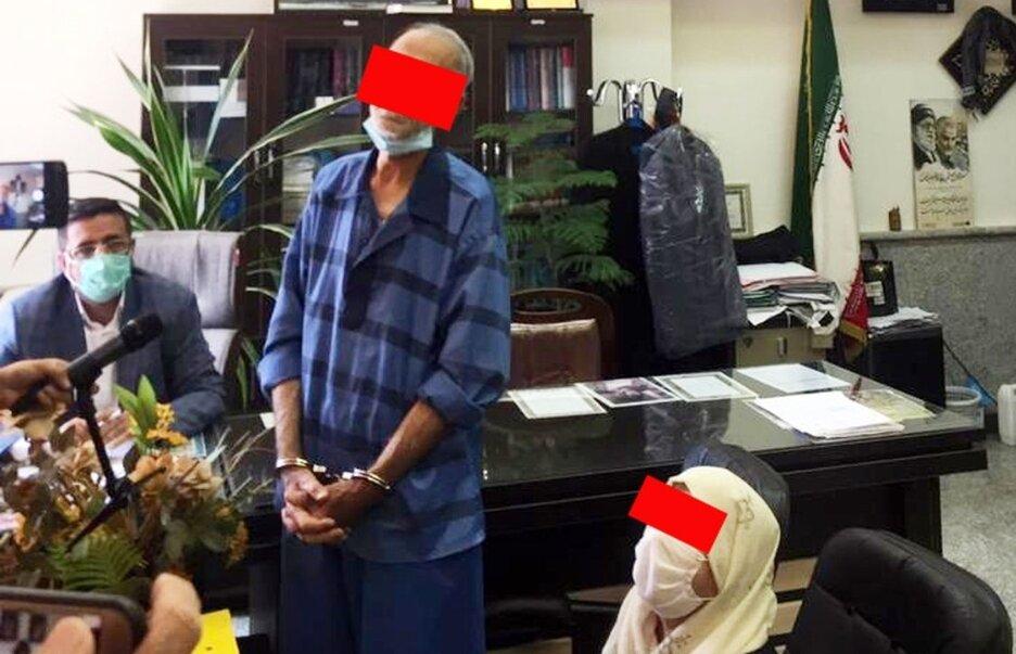 اکبر خرمدین از قصاص نجات یافت/ همه رضایت دادند! + جزییات