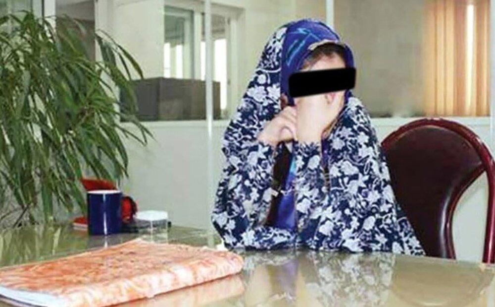 خودکشی مادر بعد از قتل ۲ کودکش در اسفراین/تراژدی تلخ با خوراندن قرص برنج