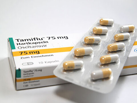 آیا اسلتامیویر برای درمان کرونا مناسب است؟