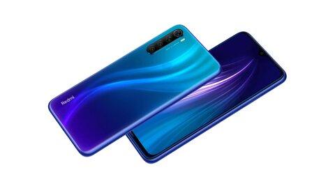 گوشی ردمی Note 8 2021 چه ویژگیهایی دارد؟
