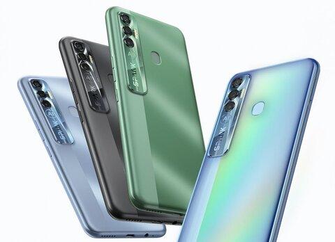 گوشی تکنو Spark 7  پرو چه زمانی عرضه میشود؟