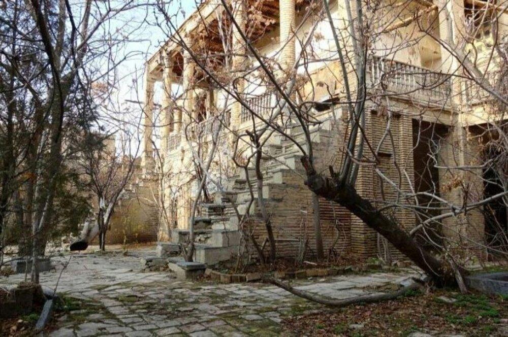 تخریب خانه حاجباشی؛ شهرداری مقصر است یا نه؟