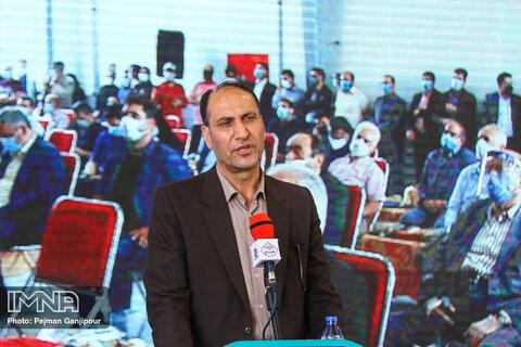 جسارت، وقت گذاری و برنامهریزی در اقدامات شهرداری اصفهان مشهود بود