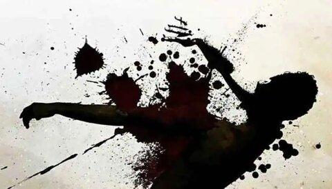 قتل هولناک فرانک کوچولو به دست پدرش