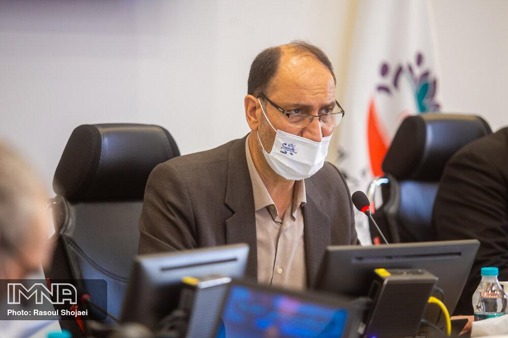 خط ۲ مترو اصفهان باید تا پایان دوره ششم تکمیل شود/آماده انتقال تجارب به مدیریت آینده هستیم