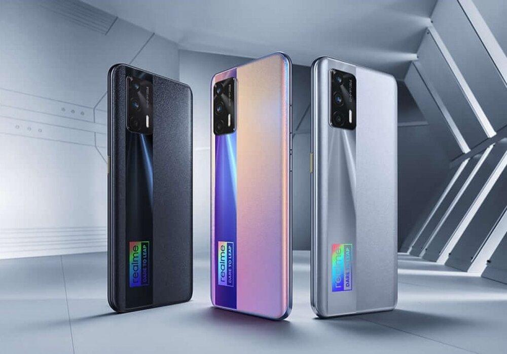 گوشی ریلمی X7 Max 5G چه ویژگیهایی دارد؟