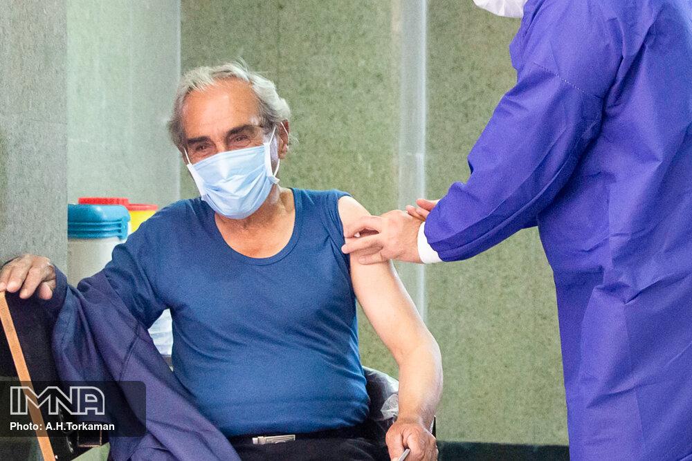 7,444  new cases of coronavirus reported in Iran
