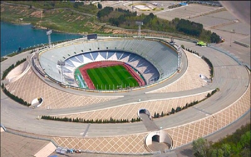 ورزشگاه آزادی به VAR مجهز می شود