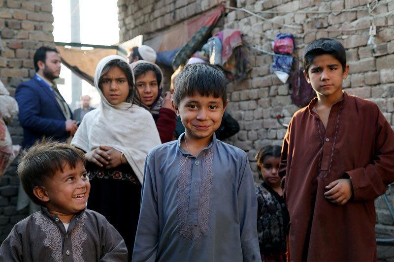 Iranian hospitality for refugees impressive despite challenges