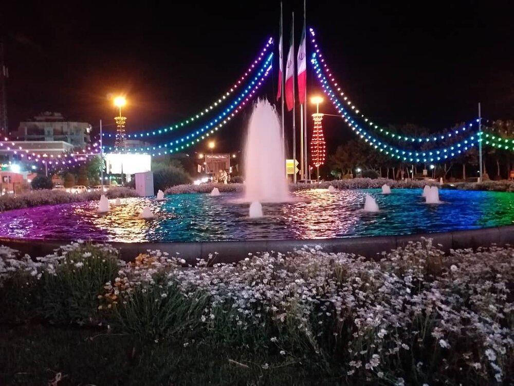 ایجاد ساختار یکپارچه برای نگهداری از تأسیسات شهری اصفهان