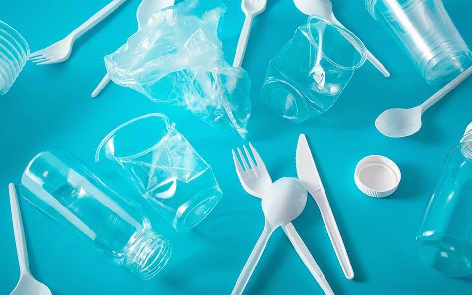 آغاز محدودیت استفاده از ظروف یک بار مصرف در کرواسی