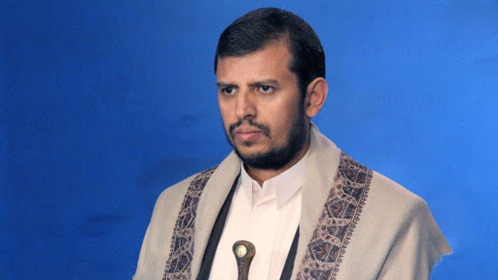 رهبر انصارالله یمن: مسئله فلسطین و قدس مسئله جمعی ما است