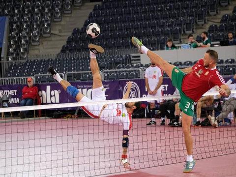 کمیته تنیس فوتبال در ایران رسما آغاز به کار کرد