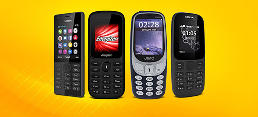 بهترین گوشی موبایل زیر ۵۰۰ هزار تومان امروز (۱۴۰۰/۳/۵)+ لیست جزئیات