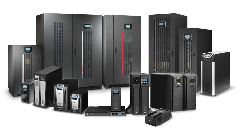 قیمت سیستم UPS برق اضطراری امروز ۵ خرداد ۱۴۰۰ + جزئیات