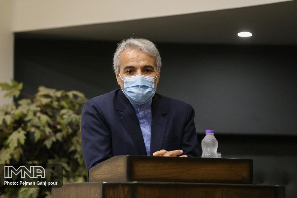 تخصیص هزار میلیارد ریال از صندوق توسعه ملی برای کرونا به بیمارستان زاهدان