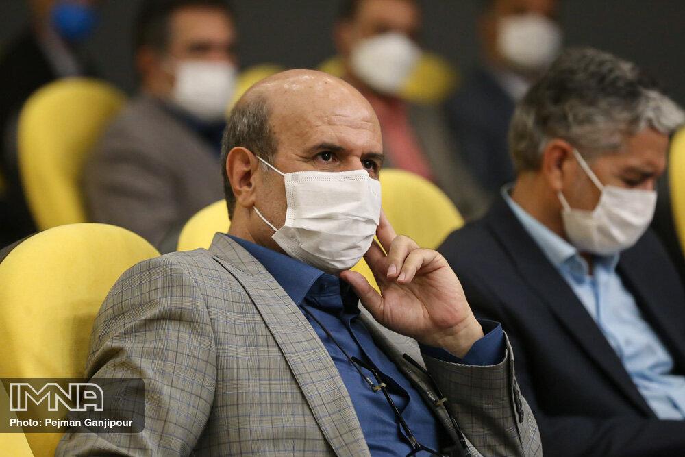 زنگ خطر زیست پذیری شهر اصفهان به صدا در آمده است