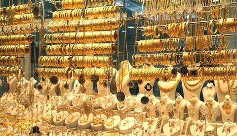 قیمت طلا امروز پنجشنبه ۲۷ خردادماه ۱۴۰۰+ جدول