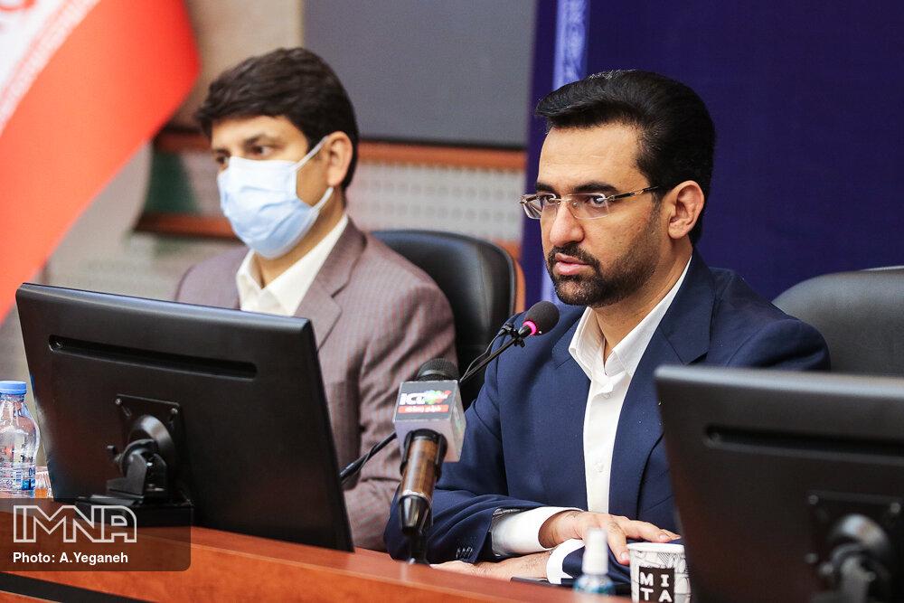 هشدار آذری جهرمی نسبت به تحرکات جدید مهاجمان سایبری
