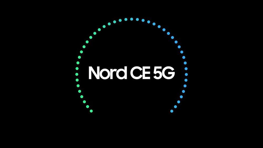 گوشی وان پلاس Nord CE 5G امروز عرضه میشود + قیمت