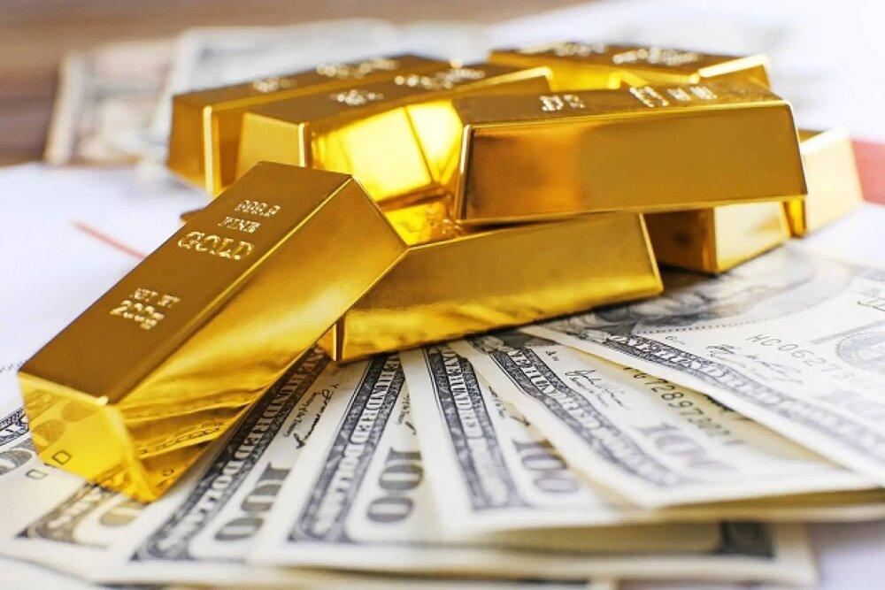 آخرین قیمت طلا، سکه و دلار تا پیش از امروز ۴ مرداد