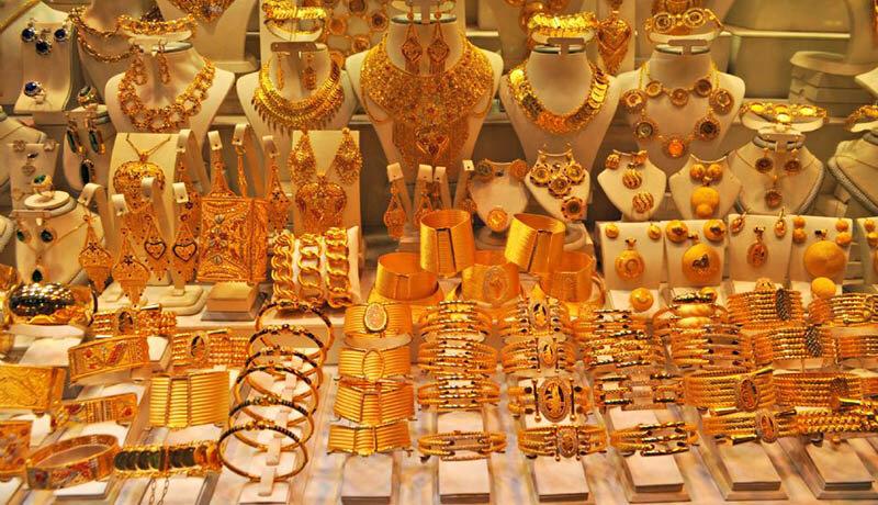 قیمت طلا امروز چهارشنبه ۷ مهرماه ۱۴۰۰+ جدول