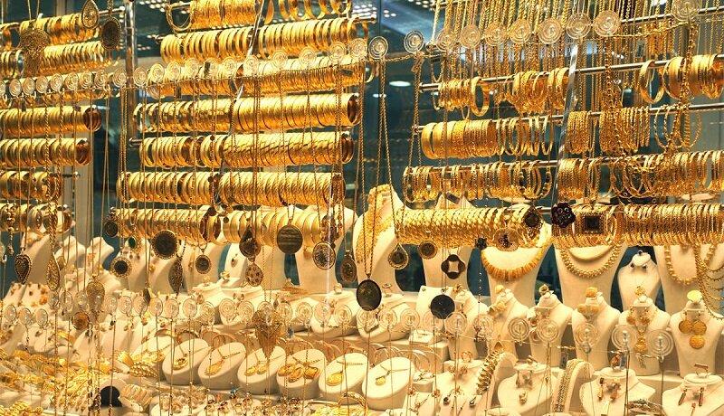 نمودار قیمت سکه امروز ۲۵ مهرماه ۱۴۰۰