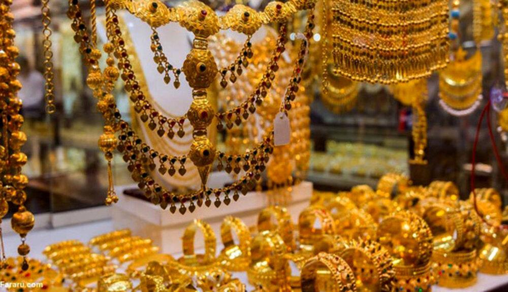قیمت طلا امروز شنبه ۲۹ خرداد ۱۴۰۰+ جدول