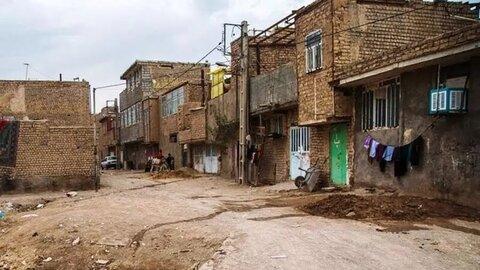 اختصاص۹۲۰ میلیارد ریال به پروژههای بازآفرینی شهری مازندران