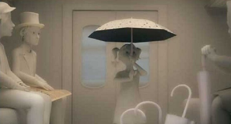 «ستارگان زیر باران» بهترین انیمیشن جشنواره روسیه شد