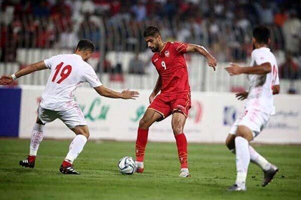 حمایت پادشاه بحرین از تیم ملی این کشور در آستانه دیدار با ایران