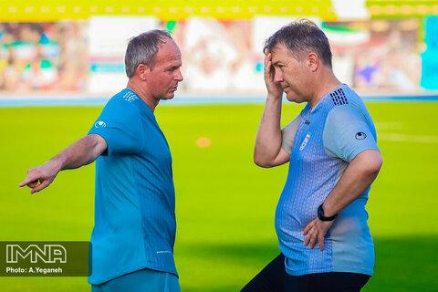 قرارداد اسکوچیچ و تیم ملی به پایان رسید