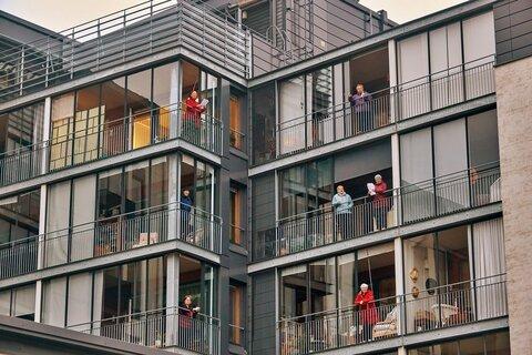 افزایش سرمایهگذاری بلژیک در بخش زیرساختهای اجتماعی