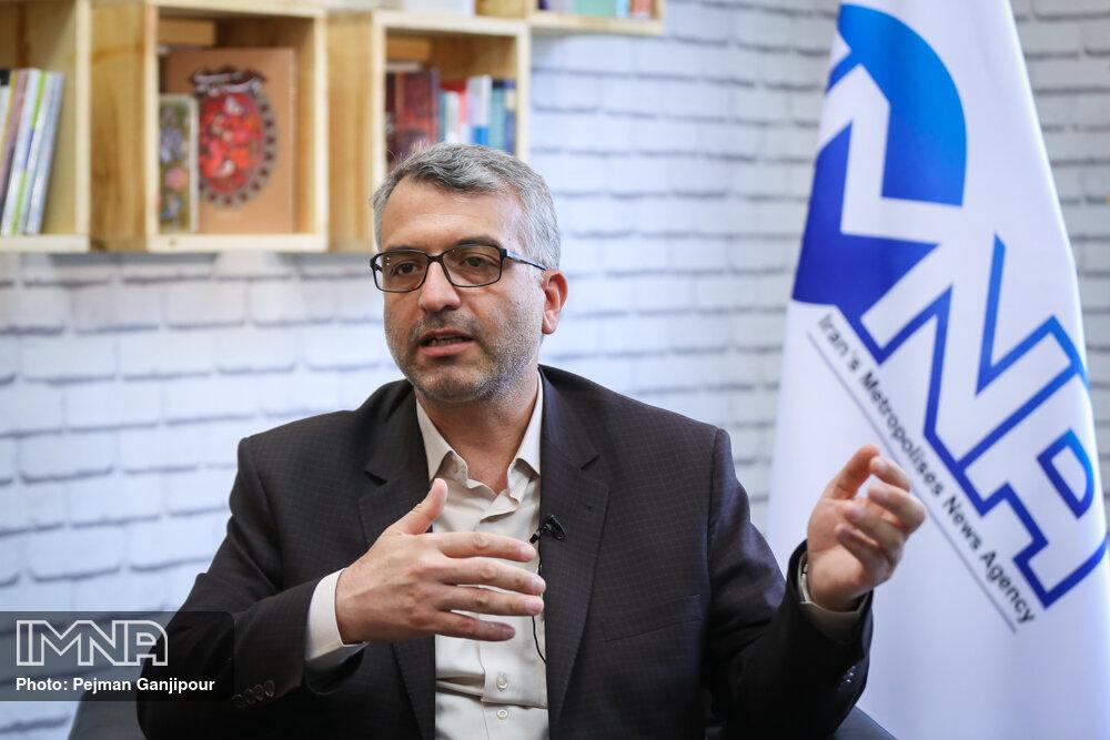 دستاوردهای مالی جدید برای توسعه پایدار اصفهان