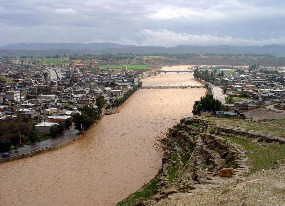 پیشنهاد یک کارشناس برای رفع معضلات شهر پلدختر