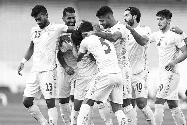 تیم ملی و خرداد داغ در منامه
