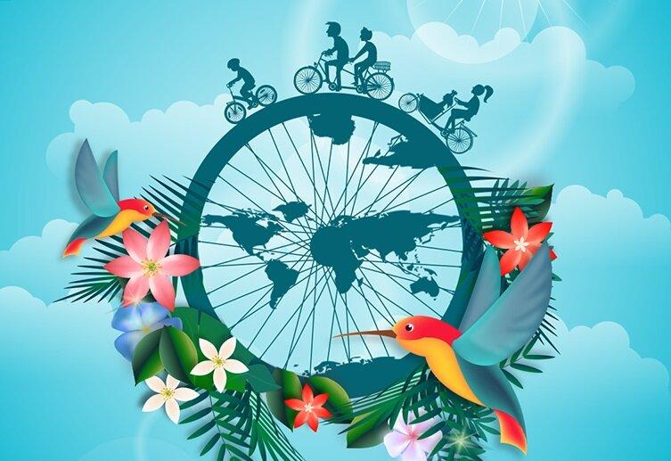 شهرهای محبوب دوچرخهسواری در جهان