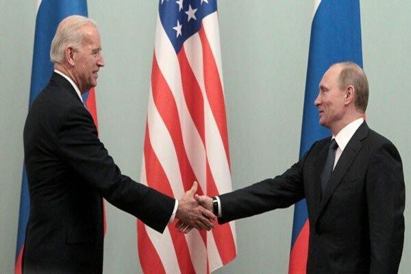 بعید است دیدار پوتین و بایدن به امضای توافقنامه ختم شود