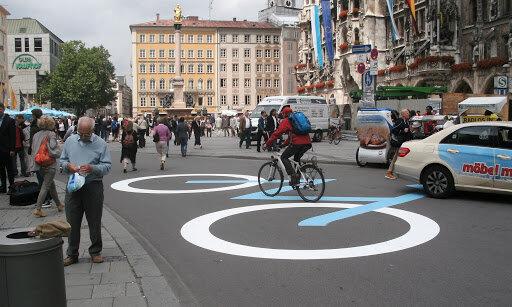 راهبردهایی برای طراحی بهتر فضاهای عمومی شهری