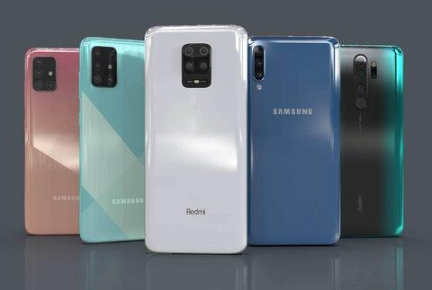 بهترین گوشی موبایل بین ۱۲ تا ۱۶ میلیون (۱۵ خرداد)+ لیست جزئیات
