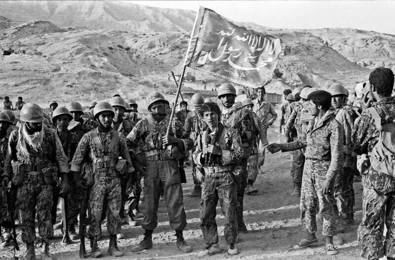 """""""عملیات نصر ۲"""" و رزم دلاورانه ارتش"""