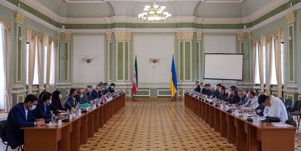 برگزاری دور سوم مذاکرات ایران و اوکراین درباره هواپیما اوکراینی