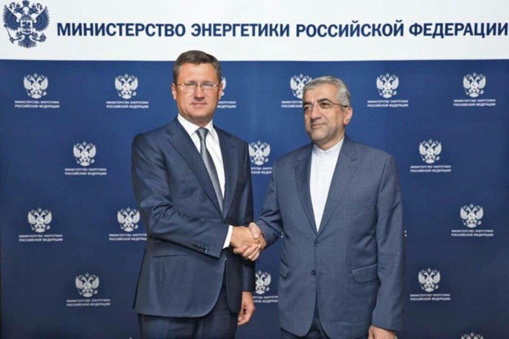 تلاش ایران و روسیه برای برگزاری شانزدهمین اجلاس مشترک