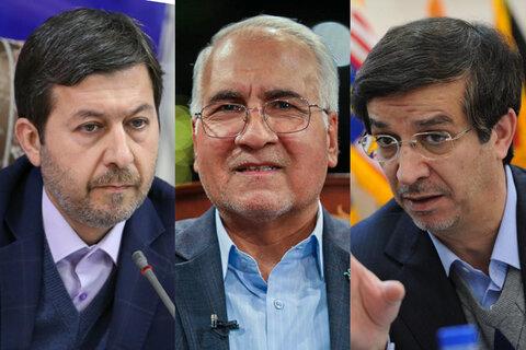 مناظره؛ فرصتی بزرگ برای ۳ شهردار اخیر اصفهان