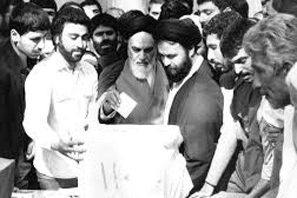 مستند «امام و انتخابات» روی آنتن میرود