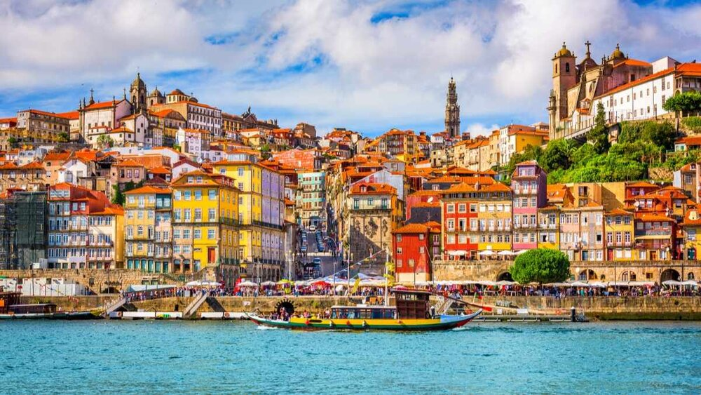 Isfahan, Porto to get sister cities