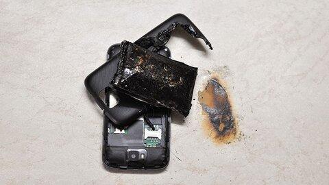 گوشی موبایلتان می تواند قاتل جان شما باشد!