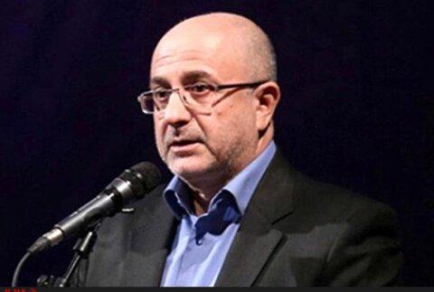 معاون سابق امور هنری وزارت ارشاد بر اثر کرونا به کما رفت